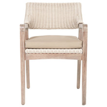 New Wicker Lucia Arm Chair 6810