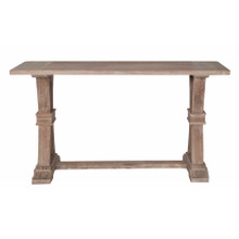 Traditions Devon Console Table 6065