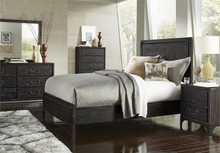 Modus Furniture Buxton Bedroom Set
