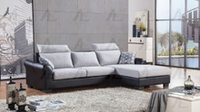 AE-L2363 Multi-color Fabric Sectional
