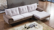 AE-L2366 multi-color Fabric Sectional