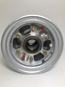 Oil Bath Wheel Assembly, Model 3400 Float