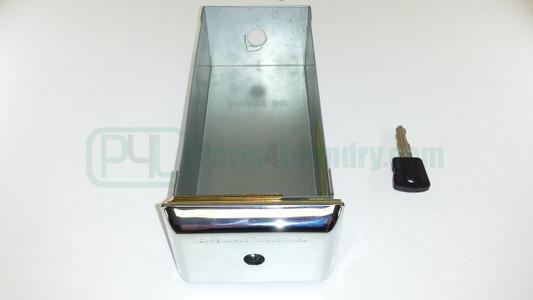 Long Money Box Sentinel Key 8 1270 42 Parts4laundry Com