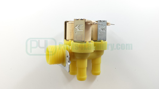 F8286401p Fill Valve Water Hot Cold 3 Way Parts4laundry Com