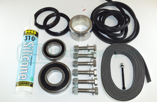 Rb100003 35 40lb Bearing Kit With Shaft Sleeve