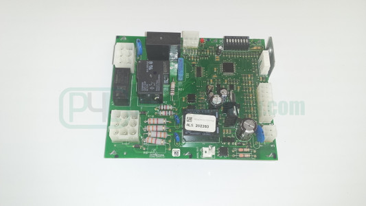 202393p Control Board Hybrid Tlw Coin Slide