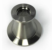 NW 40 to NW 16 Conical Reducer