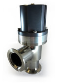 Right Angle Pnuematic Valve SS NW 40