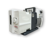 NEW! Pfeiffer / Adixen 2005SD 3.8 CFM Two-Stage Rotary Vane Vacuum Pump
