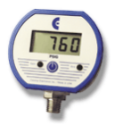 LARM760B - Digital Vacuum Gauge 1-760 Torr, Battery Operated