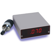 LVG-200TC - Digital Thermocouple Display, Sensor & Cable