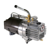 SV-140 5 CFM - Dual Stage Rotary Vane Vacuum Pump - Single Phase 115V 60 Hz