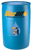 VacOil AC Grade Refrigeration Vacuum Pump Oil - 55 Gallon