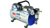UN-100VH Dry Piston Vacuum Pump