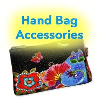 Handbag Accessories for the Animal Lover