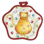 Cat Potholder
