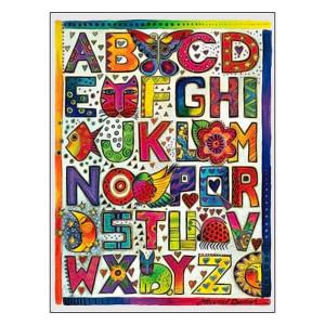 Laurel Burch HAPPY Baby Congratulations Card BCG17047
