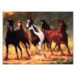 Horses Card Birthdays are for Horsin Around BDG14450