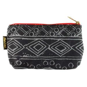 Laurel Burch 9x5 Cosmetic Bag Mara Cat LB5854B