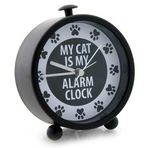 My Cat is My Alarm Clock 4041720