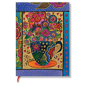 Laurel Burch Journal Sweet Friend Micro 1634-2