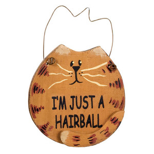 Cat Magnet Hairball 33325-A