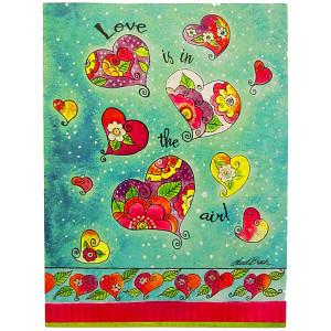 Laurel Burch Happy Anniversary Card AVG10875