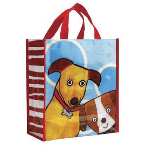 Go Puppy Go Tote BRT-10446