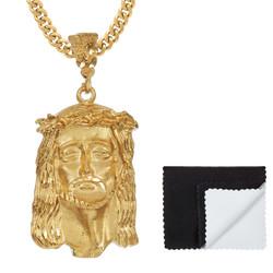Brass Chain + Gift Box