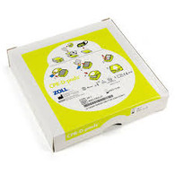 Zoll AED Plus replacement pad set