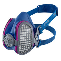 Eclipse Low Profile Respirator with P100 cartridges