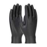 Grippaz Skins Nitrile Gloves. Heavy 6 mil Powder Free