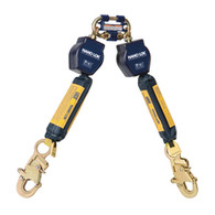 Nano-Lok™ Twin-Leg Quick Connect Self Retracting Lifeline - Web