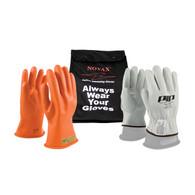 "NOVAX® Class 00 11"" Glove Kit"