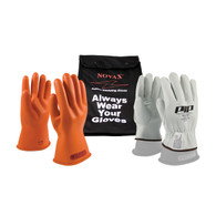 "NOVAX® Class 0 11"" Glove Kit"