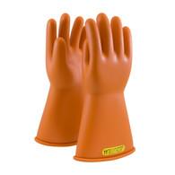 "NOVAX® Class 2 14"" Rubber Insulating Glove"