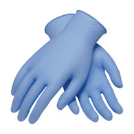 Ambi-dex® Industrial Grade Disposable Nitrile Glove, Powder free with Textured Grip - 8 Mil (Per BX)