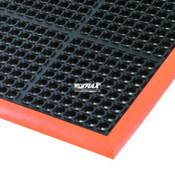 "#549 Safety Stance® Safety/Anti-Fatigue Mats – (Wet/Dry) 38"" x 40"""