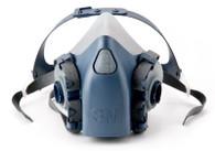 3M™ 7500 SeriesHalf Facepiece Reusable Respirator