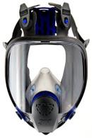 3M™ FF-400 Series Ultimate FX Full Facepiece Reusable Respirator