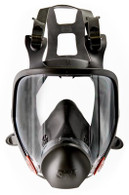 3M™ 6000 Series Full Facepiece Reusable Respirator