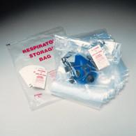 Respirator Storage Bags