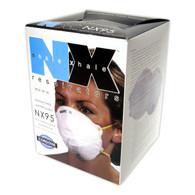 NX95 Respirator (Per BX)