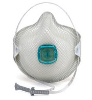 2730 N100 Series Particulate Respirators with HandyStrap® M/L (Per CS)