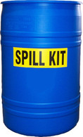 Universal General Purpose Spill Kit (55 Gallon)