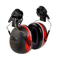 3M™ Peltor™ Cap-Mount Earmuffs X3P3E (Per CS)