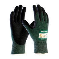 G-Tek MaxiFlex® Cut™ Premium Nitrile Coated Micro-Foam Grip (Per DZ)