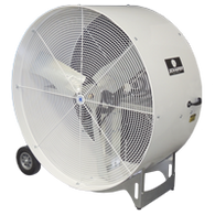 Versa-Kool® Mobile Drum Fan w/ OSHA Guard