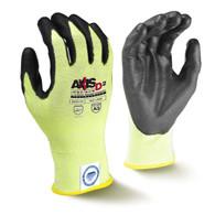 Touchscreen Cut Resistant Glove - A3 cut protection (per PR)
