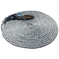 Rope 100′ Polyester Lifeline 5/8 w/ 1 Snap Hook